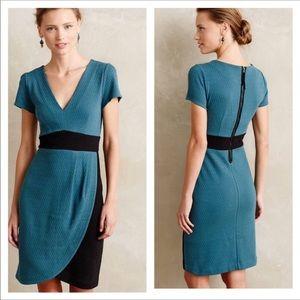 Anthropologie-Maeve-Medium Knit Midi Dress